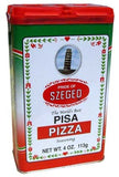 Pizza Seasoning (Szeged) 3.5 oz - Parthenon Foods