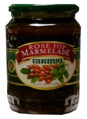 Rose Hip Marmelade (Takovo) 1lb14oz (850g) - Parthenon Foods