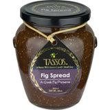 Tassos Fig Spread 25 oz - Parthenon Foods