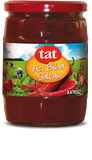 Hot Red Pepper Paste (Tat) 550g - Parthenon Foods