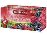 Forest Fruits Flavored Blend (Teekanne) 20 tea bags 50g - Parthenon Foods