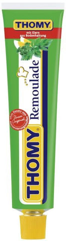 Remoulade Thomy, 100ml (3oz) - Parthenon Foods