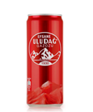 Uludag Gazoz, 330ml can - Parthenon Foods