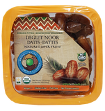 Organic Pitted Deglet Noor Dates (United with Earth) 1 lb - Parthenon Foods