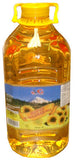 Sunflower Oil (VG) 3L - Parthenon Foods