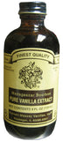 Vanilla Extract, Pure (Madagascar) 4fl.oz. - Parthenon Foods