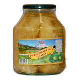 Pickled Cabbage Leaves (VG) 56oz - Parthenon Foods