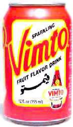 Vimto Fruit Flavored Drink 12oz - Parthenon Foods