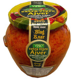 Home Made AJVER Mild Extra (Vipro) 18.7oz (530g) - Parthenon Foods
