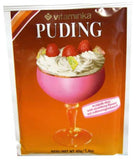 Pudding Powder - Strawberry (Vitaminka) 40g (1.4 oz) - Parthenon Foods