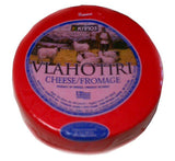 Vlahotiri Cheese, approx. 3.1-3.5 lb - Parthenon Foods