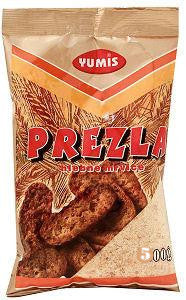 Bread Crumbs, Prezla (Yumis) 500g - Parthenon Foods