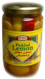 Pickled Lemon (Ziyad) 454g (16 oz) - Parthenon Foods