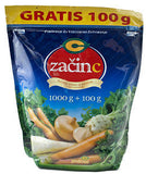 Zacin C Mixed Seasoning (Centro) 1000g - Parthenon Foods