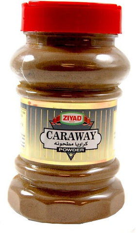 Caraway Powder, 5.5oz - Parthenon Foods