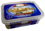 Halva with Nuts (Ziyad) 12.34 oz (350g) - Parthenon Foods