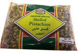 Pistachios, Shelled (ziyad) 12oz - Parthenon Foods