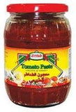Tomato Paste (Ziyad) 25 oz - Parthenon Foods