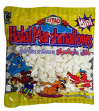 Halal Mini Marshmallows (Ziyad) 8.82 oz - Parthenon Foods