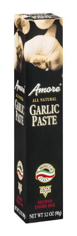 Amore Garlic Paste 3.2 oz (90g) - Parthenon Foods