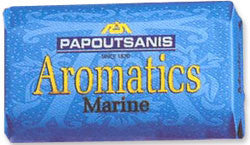 Aromatics Luxary Soap, Marine, 125g - Parthenon Foods