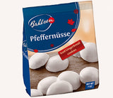 Pfeffernusse, Sugar Glazed Cookies (Bahlsen) 7.1oz (200g) - Parthenon Foods