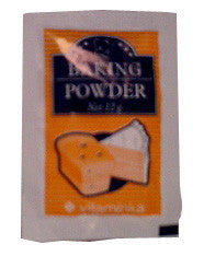 Baking Powder (Vitaminka) 10g or Unijapak - Parthenon Foods