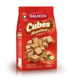 Hazelnut Wafers (Balocco) 250g bag - Parthenon Foods