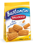 Bastoncini Biscuits (Balocco) 700g (24.6 oz) - Parthenon Foods  - 1