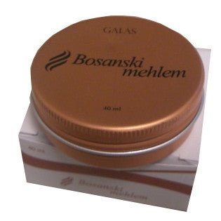 Mehlem Bosanski, Skin Cream 40 ml - Parthenon Foods