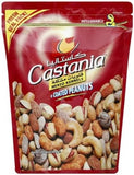 Mixed Kernels (Castania) 300 g red bag - Parthenon Foods