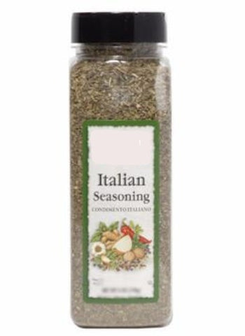 Italian Seasoning, 3oz - Parthenon Foods