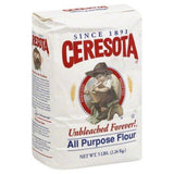 Ceresota Unbleached All Purpose Flour, 5 lb - Parthenon Foods