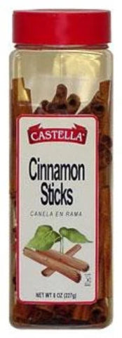 Cinnamon Sticks, 4oz - Parthenon Foods