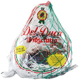Prosciutto Whole, Del Duca (Daniele) Approx. 10.5 lbs - Parthenon Foods