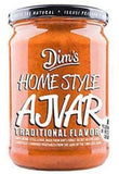 Home Style Ajvar (Dim's) 550g - Parthenon Foods