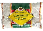 Coconut, Shredded, Sweetened,  12oz - Parthenon Foods