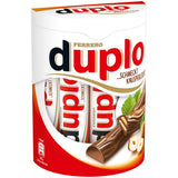 Duplo Crisp Sticks, 10 pack - Parthenon Foods