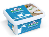 Greek Goat Feta Cheese (EPIROS) 400 g - Parthenon Foods