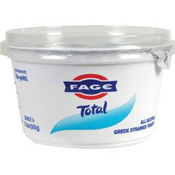 Fage Total Greek Yogurt, (500g) 17.6oz - Parthenon Foods