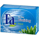 Fa Soft Marine Vitalizing Soap, 100g, blue pack - Parthenon Foods
