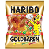 Haribo Gold Bears, 200g - Parthenon Foods