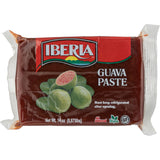Guava Paste (Iberia) All Natural, 14 oz - Parthenon Foods