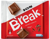 Break Milk Chocolate (Ion) 85g - Parthenon Foods