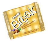 Break White Chocolate with Raisins, Almonds and Hazelnuts (Ion) 85g - Parthenon Foods