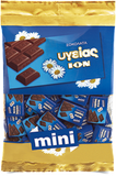 Mini Dark Chocolate Ugeias (ION) 400g - Parthenon Foods