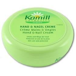 Kamill Classic Hand and Nail Cream, 150ml - Parthenon Foods