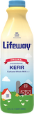 Kefir, Original Plain, 32 fl.oz. - Parthenon Foods