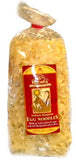 Homemade Broad Large Square Noodles (kelemen) 10oz (285g) - Parthenon Foods