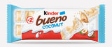 Kinder Bueno COCONUT, 39g - Parthenon Foods